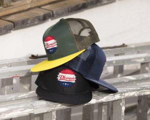 畑乃家のおしゃれな帽子