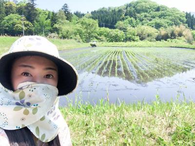 「畑乃家」アグリトラベラーブログ画像